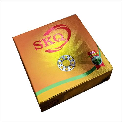 Customized Printed Metallic Packing Box