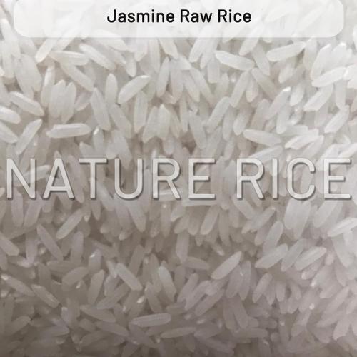 Jasmine Raw Rice