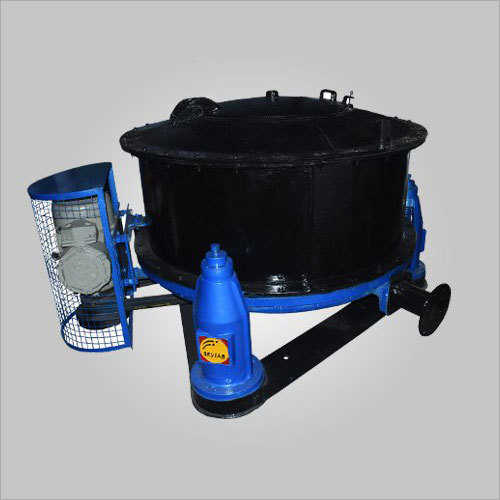Three Point Lifting Bag Centrifuge Machine
