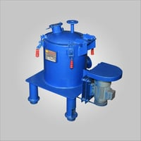 Top Load Discharge Centrifuge Machine