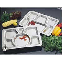 Stainless Steel Mess Tray
