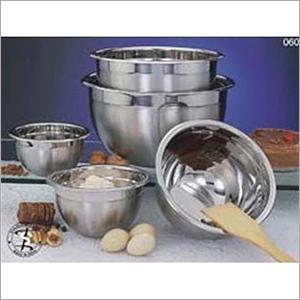 Stainless Steel Elegant Mixing Bowls