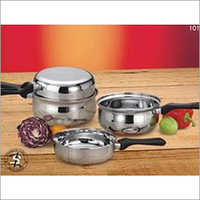 Stainless Steel Multi Purpose Cookware Set