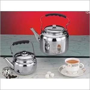 Stainless Steel Russian Tea Kettle