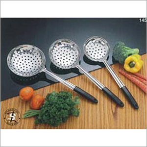 Stainless Steel Skimmers