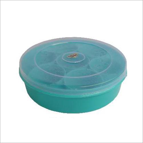 Plastic Masala Storage Container
