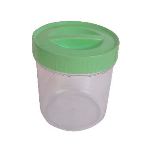 Small Plastic Storage Container