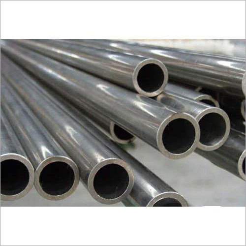 MS Seamless Honed Tubes