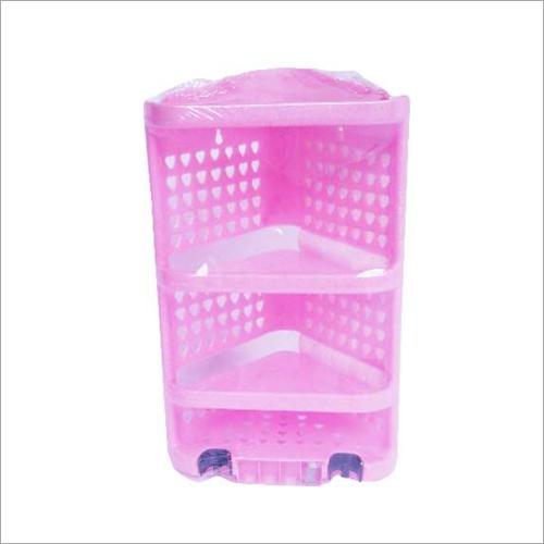 Plastic Corner Rack