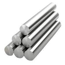 Titanium Alloy Round Bar