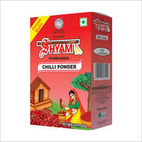 Red Chilly Powder Premium