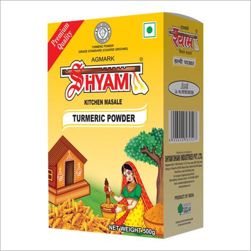 Turmeric Premium Powder