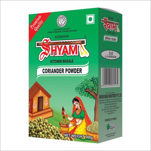 Coriander Premium Powder
