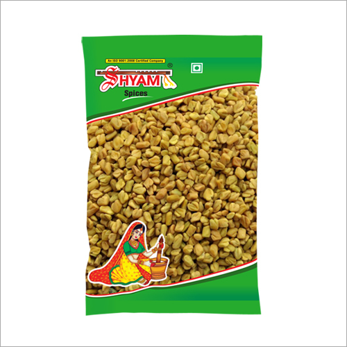 Fenugreek Whole Seed