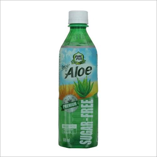 500 ML Aloe Vera Original Drink