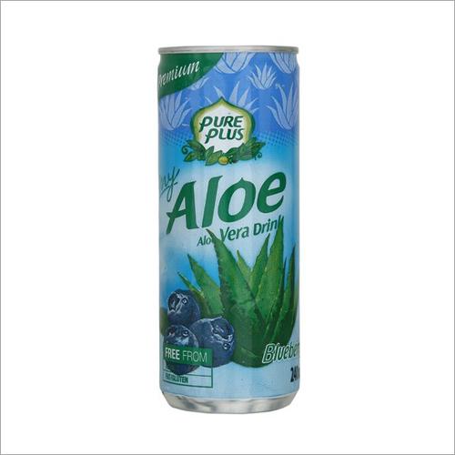 Blue Berry Aloe Vera Drink