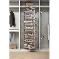 Wardrobe Shoe Rack
