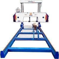 Portable Horizontal Bandsaw Machine OPBH-24