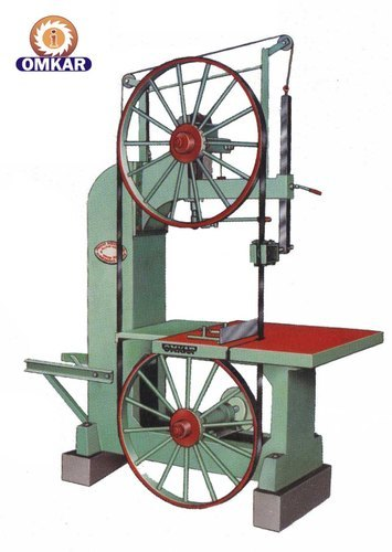 Vertical Bandsaw Machine OVB-24