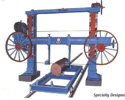 Horizontal BandSaw Machine 42