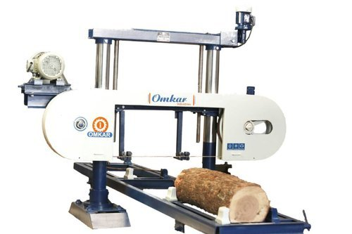 Mini Horizontal Bandsaw Machine