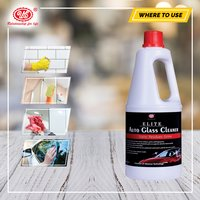 Auto Glass Cleaner