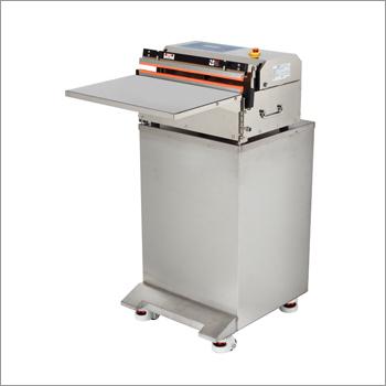 Air Driven Nozzle Type Vacuum Sealers