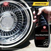 Alloy Wheel Polish