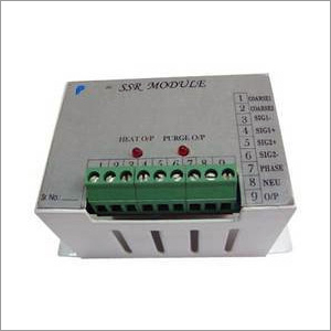 Impulse Heat Seal Controller