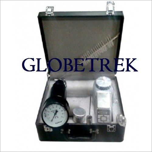 Speedy Moisture Meter