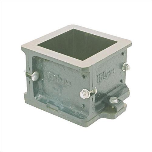 Industrial Concrete Cube Mould