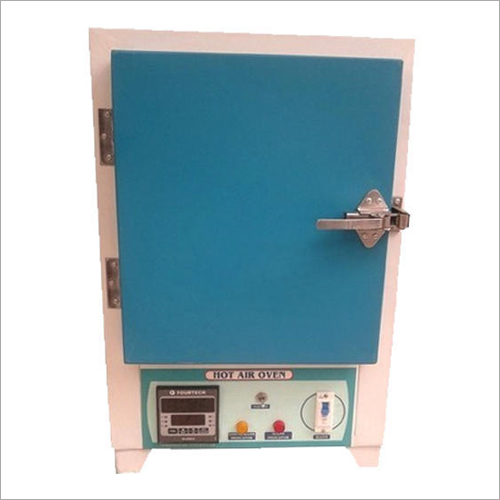 Digital Laboratory Hot Air Oven For Sterilization Process