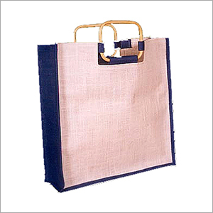 Jute Plain Shopping Bag