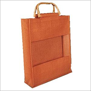 Jute Fancy Shopping Bag