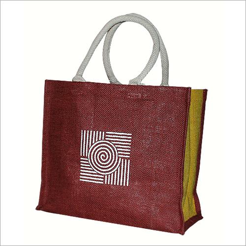 Jute Handled Gift Bags