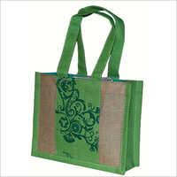 Jute Fancy Gift Bags