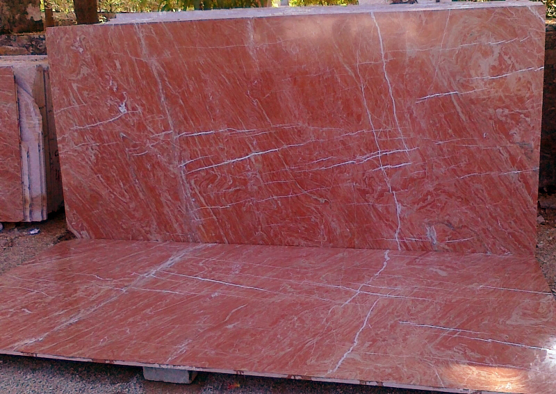 Gemstone Slabs and tiles for interior decoration