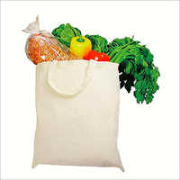 Vegetable Cotton Bags