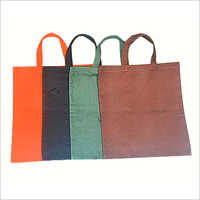 Plain Cotton Canvas Bags