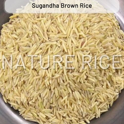Sugandha Brown Rice