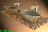 Marble Sink for home and office