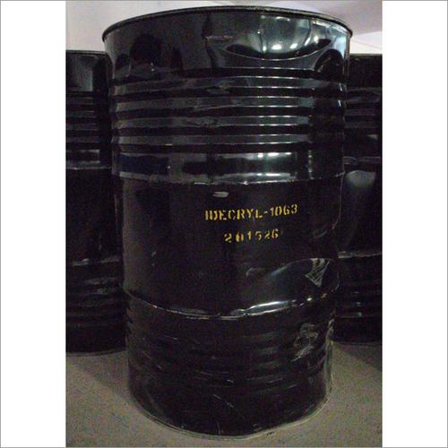 Acrylic Polyol PU Resin Idecryl 1063