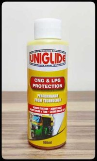 CNG and LPG Protection Oil 100 ml