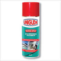 Marine Lubricant Spray
