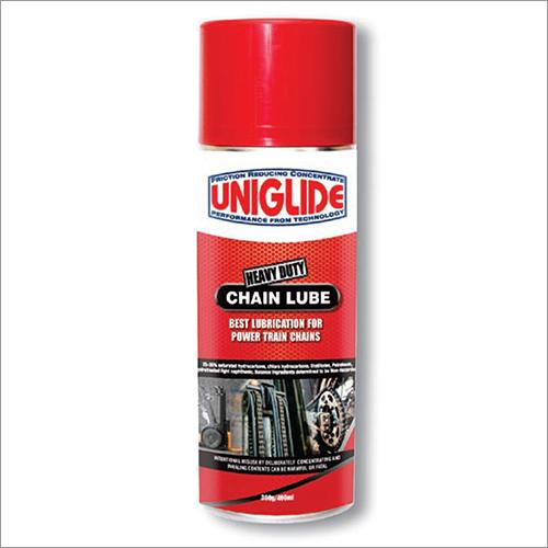 Heavy Duty Chain Lube Spray