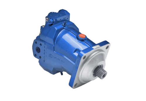 BREVINI FLUID POWER HYDRAULIC MOTOR