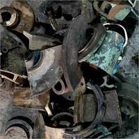 Industrial Manganese Bronze Scrap