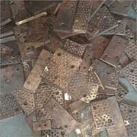 Manganese Bronze Scrap