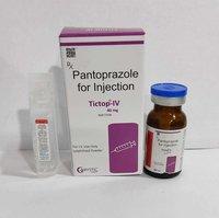 Pantaprazole  Sodium Injection