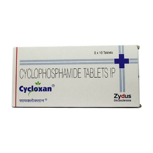 Cyclophosphamide Tablets